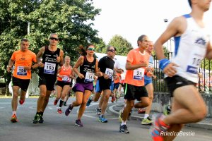 Sprint Summer Run 5K 2016