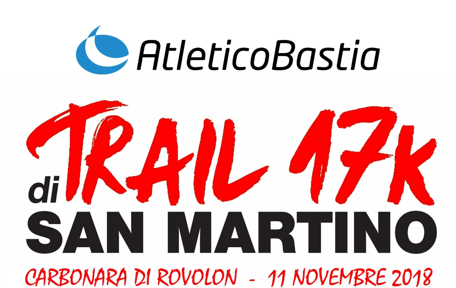Pronti al Trail di San Martino